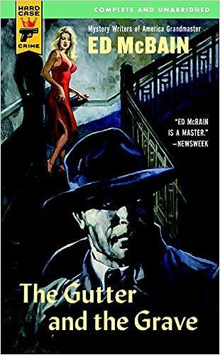 Image result for ed mcbain novels amazon