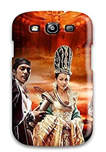 [DQaBMZD2962YehAW]premium Phone Case For Galaxy S3/ Cast Tpu Case Cover