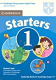 Cambridge Starters 1, Cambridge ESOL Staff, 0521693365