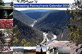 2019 Pennsylvania Calendar