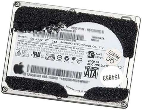 Late 2008, Mid 2009 Odyson 120GB Hard Drive Replacement for MacBook Air 13 A1304