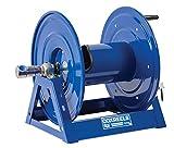 Coxreels HP1125-4-200 Hand Crank Hose Reel 1/2' x 200' 5000 psi...