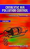 img - for Catalytic Air Pollution Control: Commercial Technology by Ronald M. Heck (2002-06-15) book / textbook / text book
