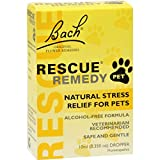 Product review for Bach Rescue Remedy Pet - 10 ml
