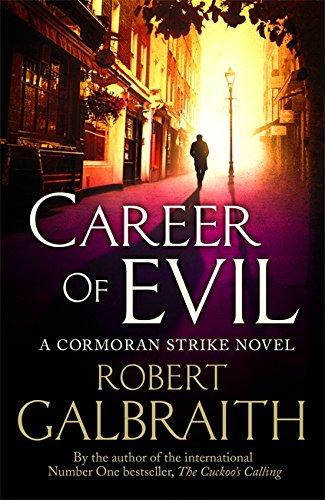 Download Career of Evil (Cormoran Strike) pdf epub