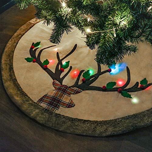 Skirts Stockings Christmas Tree (Teresa's Collections 48
