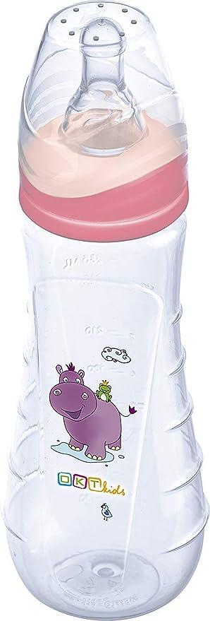 Botella de Bebé 250ML+Botella 250ML+Chupete + Anillo ...