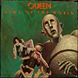 queen news of the world vinyl - News of the World