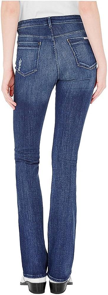 Sass Bide Women S Blue The Colour Craft At Amazon Women S Jeans Store