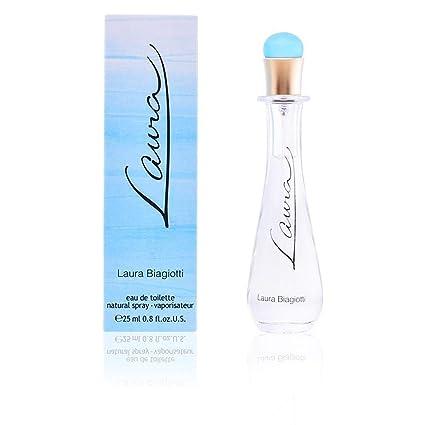 Laura Biagiotti Agua de Colonia - 75 ml: Amazon.es: Belleza