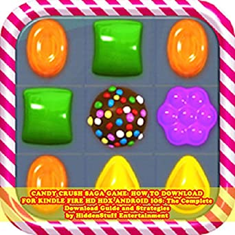 Amazon com: Candy Crush Saga Game: How to Download for Kindle Fire