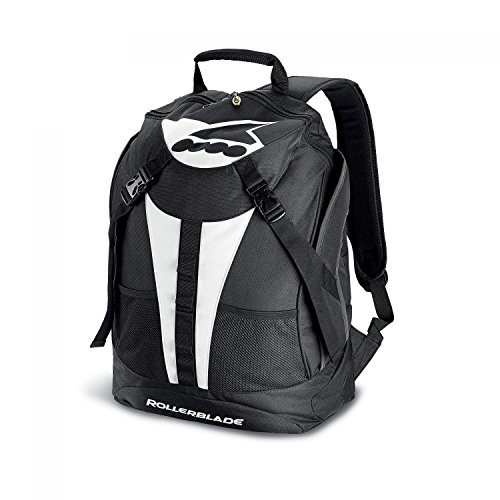 Rollerblade Marathon Backpack Black / White EA