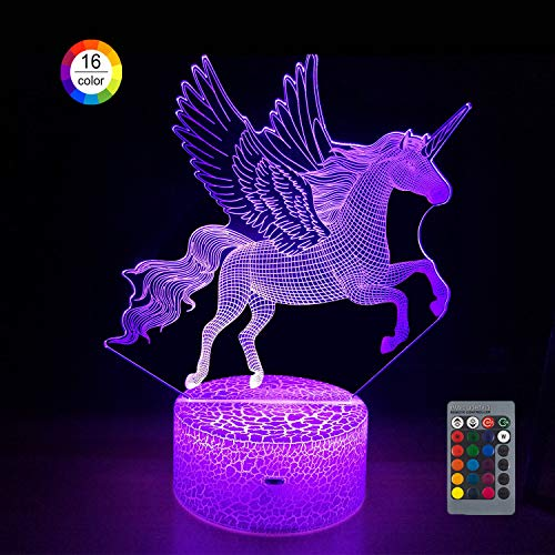 6 Led Night Light