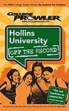 Hollins University VA 2008, Janet Lubas, 1427402434