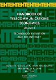 Technology Evolution and the Internet, , 0444514236