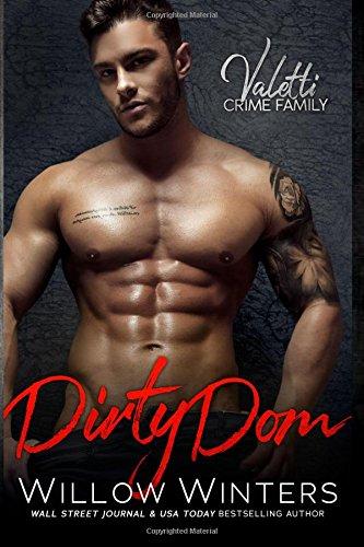 Dirty Dom Bad Mafia Romance product image