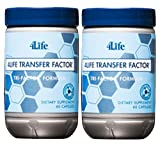 4Life Transfer Factor Tri Factor Formula supported Immune System Exclusive 60 capsules each (pack of 2) by 4life Research Review