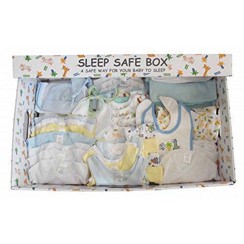 Sleep Safe Baby Box Starter Set
