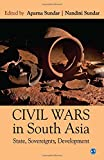 img - for Civil Wars in South Asia: State, Sovereignty, Development book / textbook / text book