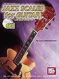 Jazz Scales for Guitar, Corey Christiansen, 0786656891