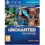 Uncharted: The Nathan Drake Collection (PS4) UK IMPORT