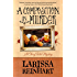 A Composition in Murder (A Cherry Tucker Mystery Book 6)