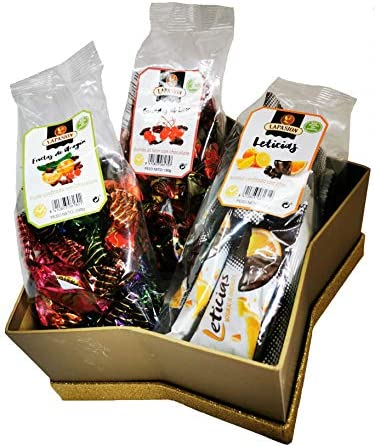 LAPASION - Lotes, cestas y regalos. Cesta mixta con Frutas de ...