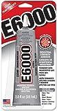 E6000 Multi Purpose Adhesive - 2 Oz Clear
