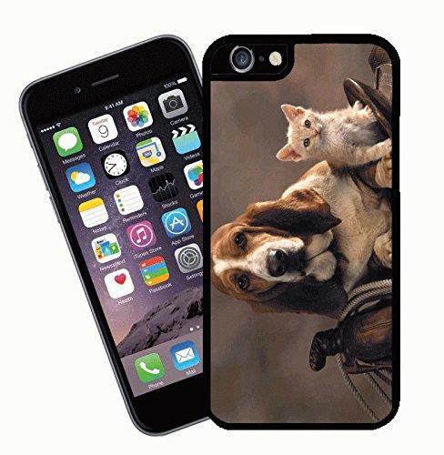 CAT Coque de protection, design 10–pour Apple iPhone 6–Housse par Eclipse idées cadeaux