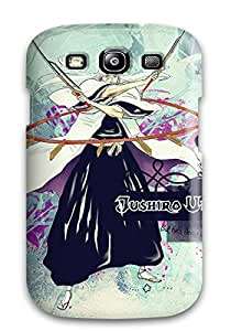 Hot Style Protective Case Cover For Galaxys3(bleach)