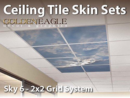 office ceiling panel - 6
