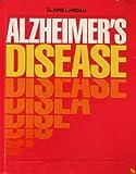 Alzheimer's Disease, Elaine Landau, 0531103765