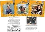 Children's Illustrators Set 1