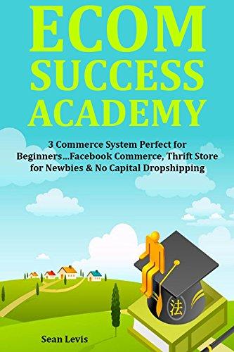 Amazon.com: ECOM SUCCESS ACADEMY: 3 Commerce System Perfect ...