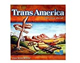 Rio Grande Games Transamerica Game