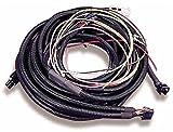 Holley 534-25-1 Throttle Body Wiring Harness