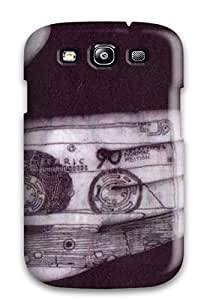 Top Quality Protection Cassette Case Cover For Galaxy S3