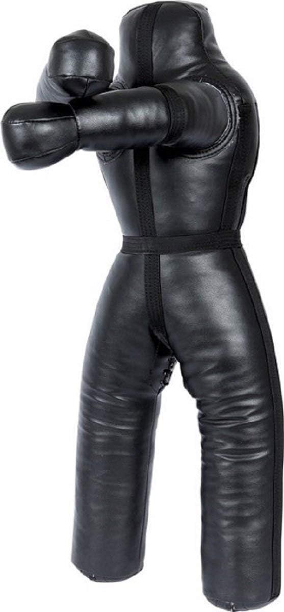 LEATHERAY MMA Martial Arts Brazilian Dummy New products, world's highest quality popular! New sales Grappling Jitsu P Jiu