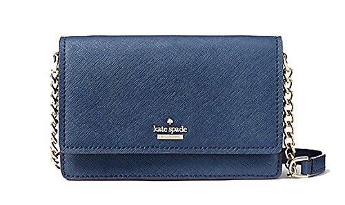 Kate Spade New York Cameron Street Shreya Crossbody Bag (Twilight) by Kate Spade New York