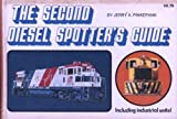 The Second Diesel Spotters Guide, Including Industrial Units