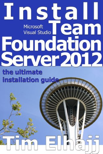 Install Team Foundation Server 2012: the ultimate guide for installing - Visual Ultimate Studio 2012