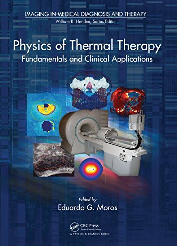 Thermal Medical Imaging - Physics of Thermal Therapy: Fundamentals and Clinical Applications (Imaging in Medical Diagnosis and Therapy)