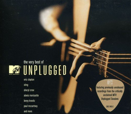 The Very Best of MTV Unplugged by VARIOUS ARTISTS (2002-08-06)