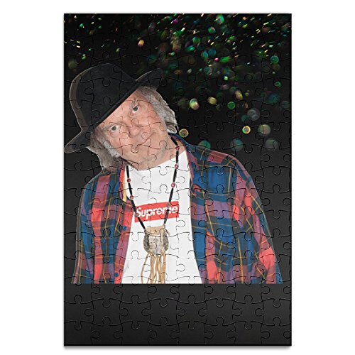falking-neil-young-jigsaw-puzzle-picture-print-120-piece-jigsaw-puzzle-a4-size