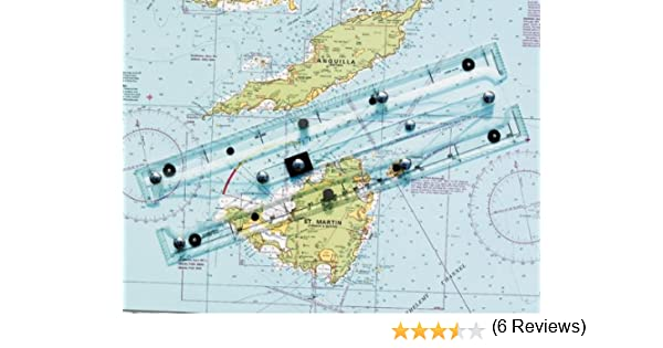 Weems & Plath Marine Navigation GPS Plotter: Amazon.es: Deportes y aire libre