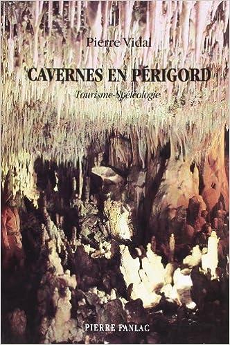 Livres gratuits Cavernes en Périgord epub pdf