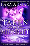 Taken by Midnight by Lara Adrian front cover