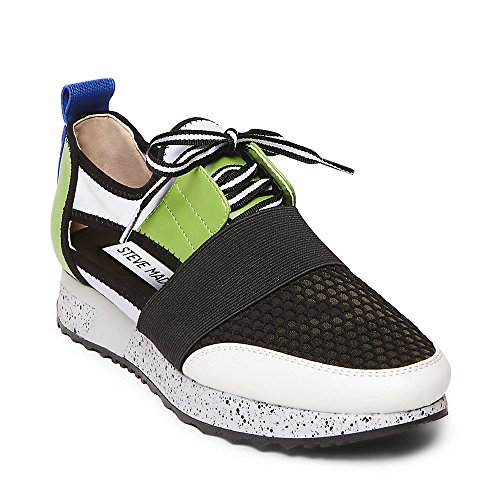 Steve Black Arctic Madden Green Athletic Women's YSwxpnYqBr