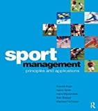 img - for Sport Management: Principles and Application book / textbook / text book