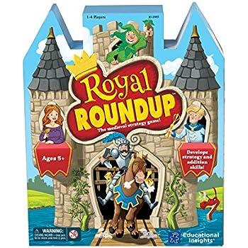 Educational Insights Royal Roundup